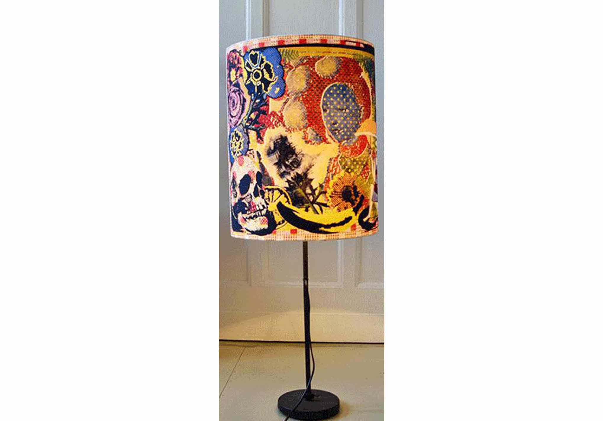 Ann-Kristin-Fleischhauer-Lampe-Cranch-Mt-Galerie