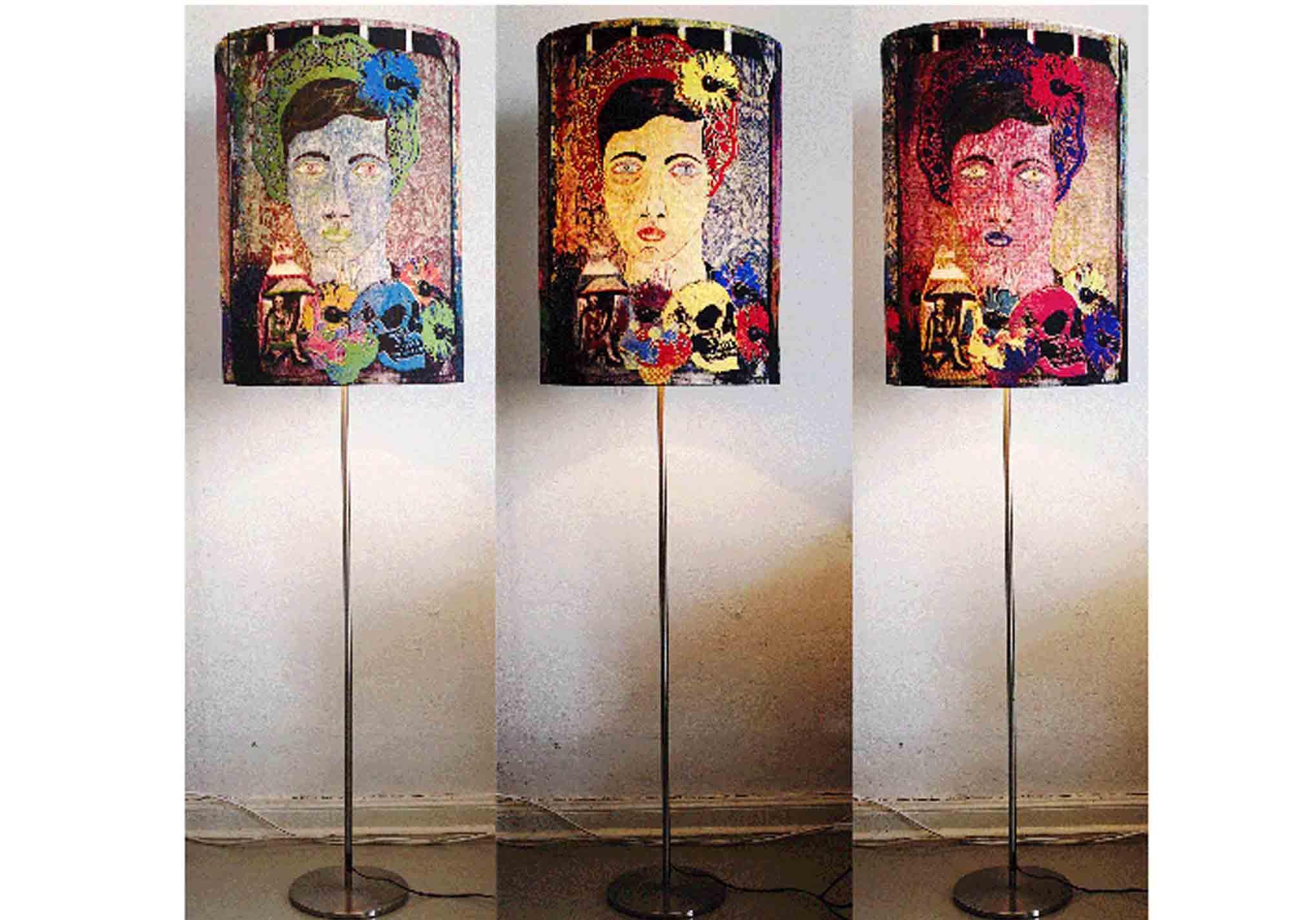 Ann-Kristin-Fleischhauer-Lampe-Schrein-Mt-Galerie