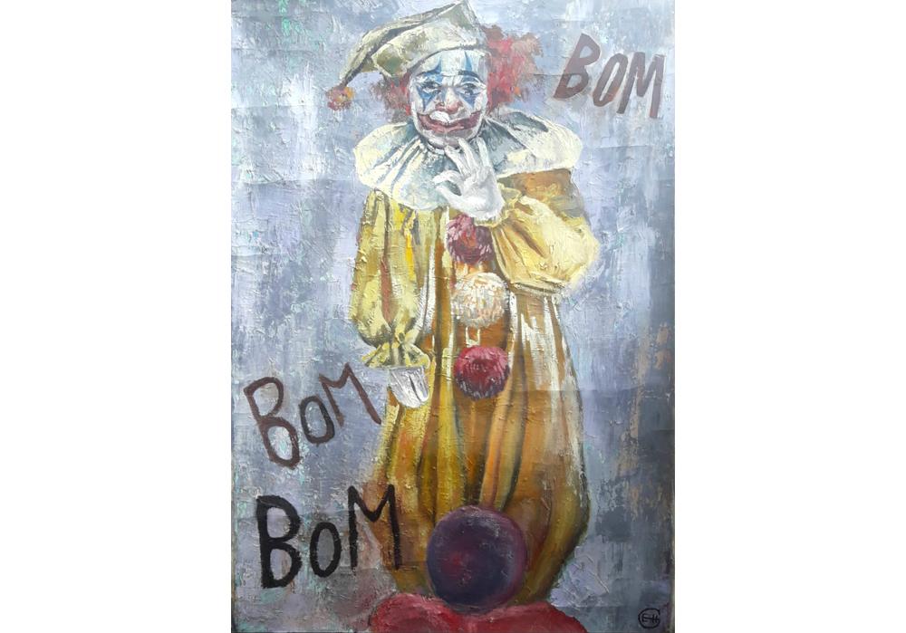 Goran - Bom, Bom - MT-Galerie