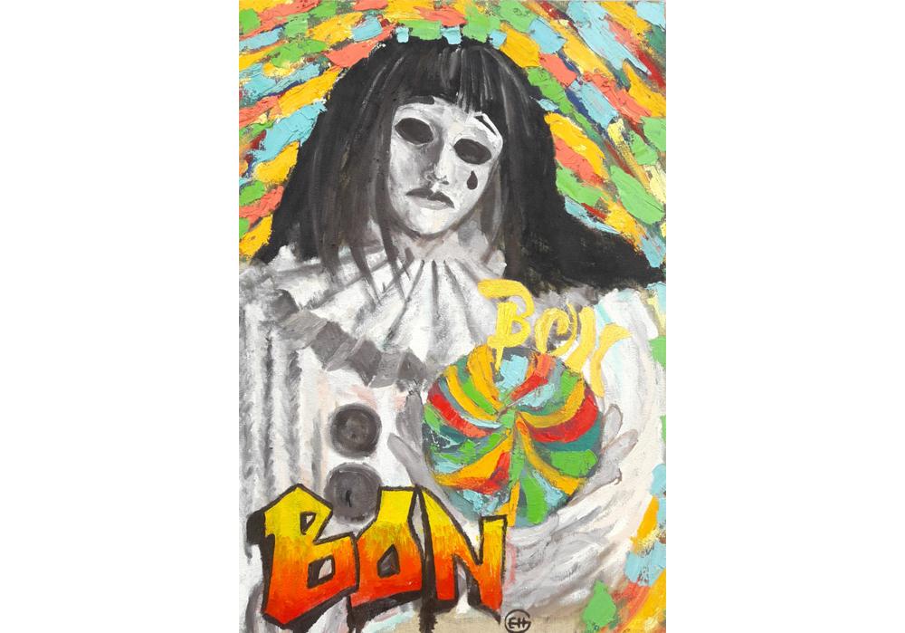 Goran - Bon, Bon - MT-Galerie