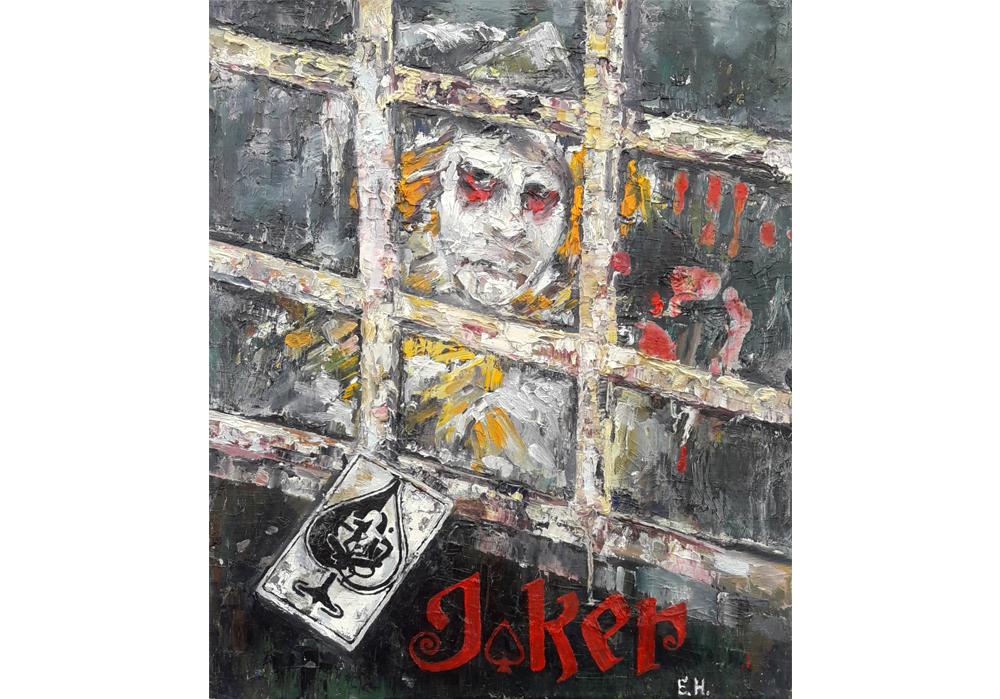 Goran - Joker - MT-Galerie