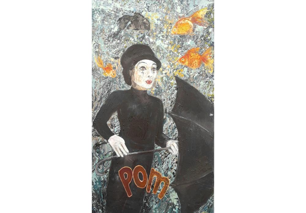 Goran - Pom, Pom - MT-Galerie