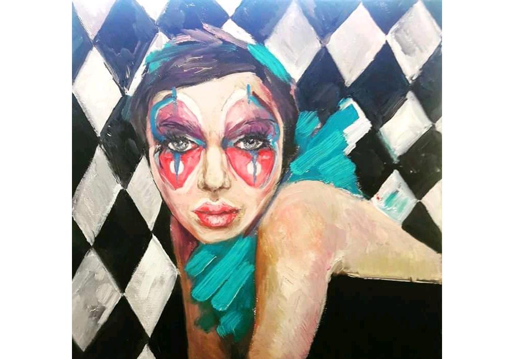 Milena Miller - Pupn - MT-Galerie