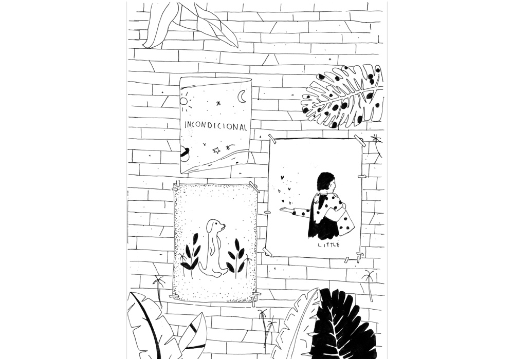 Pablo Rodriguez - BEDINGUNGSLOS - Incondicional - MT Galerie