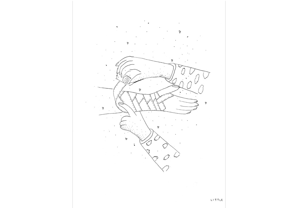 Pablo Rodriguez - ZERBRECHLICHE DINGE - Cosas fragiles - MT Galerie