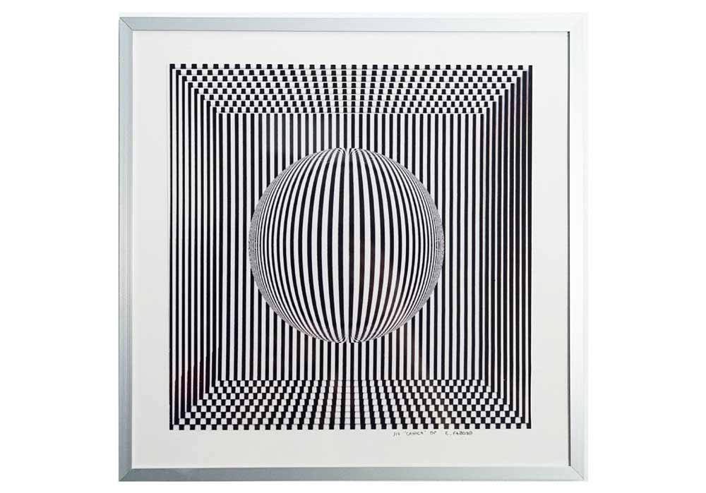 Eva Raboso - Canica - MT Galerie