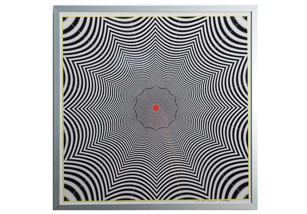 Eva Raboso - Circus - MT Galerie