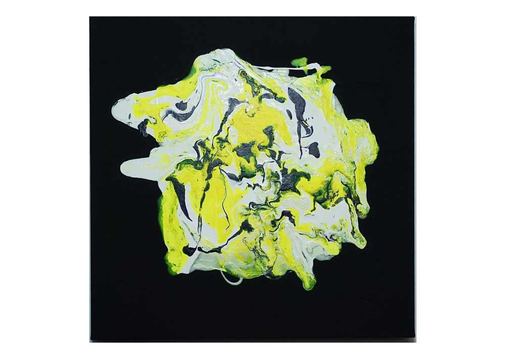 Eva Raboso - Dog - MT Galerie