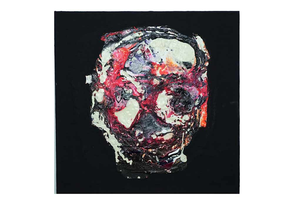 Eva Raboso - Face to Face - MT Galerie