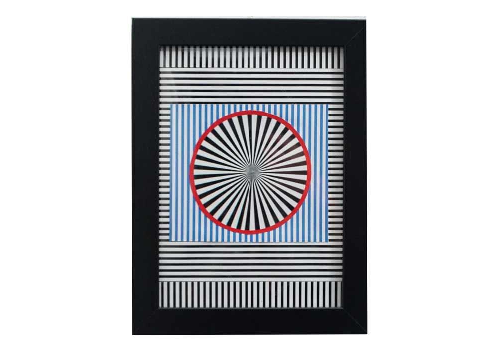 Eva Raboso - Flag - MT Galerie