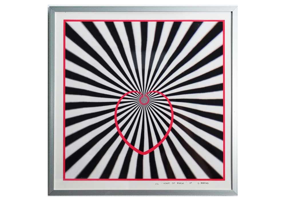 Eva Raboso - Heart of Slood - MT-Galerie
