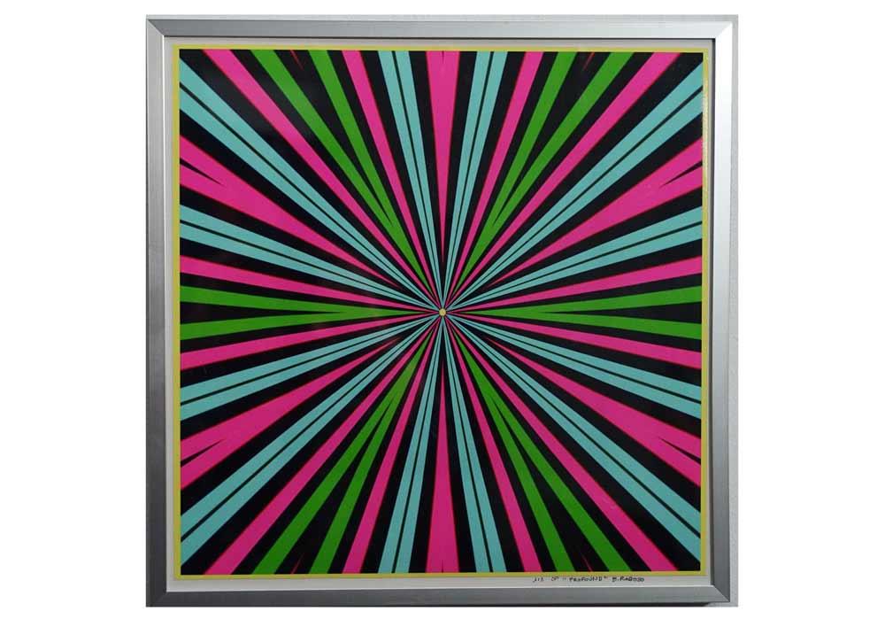 Eva Raboso - Profound - MT Galerie