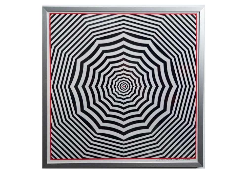 Eva Raboso - Spider Fabrics - MT Galerie