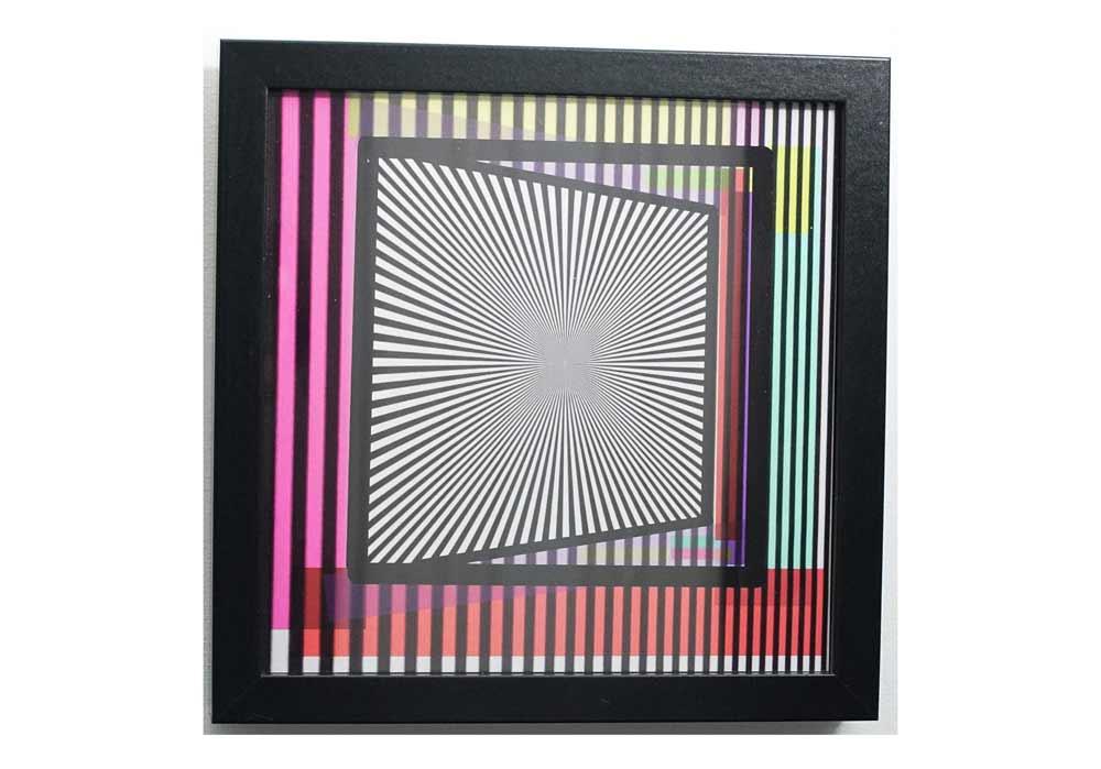 Eva Raboso - Window - MT Galerie