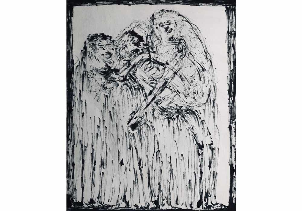 Segede Demissie - 5 fantasia life - MT-Galerie