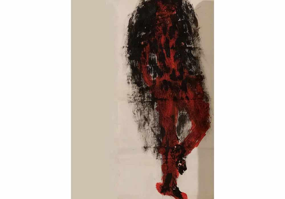 Segede Demissie - 7 beauty lady - MT-Galerie