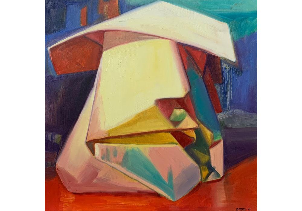 08 - Georgi Takev - MT Galerie