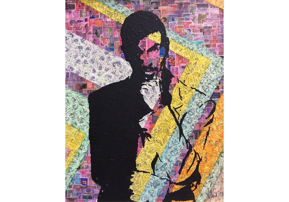 MB01 - George_Michael - Stefan_Merk t- MT-Galerie