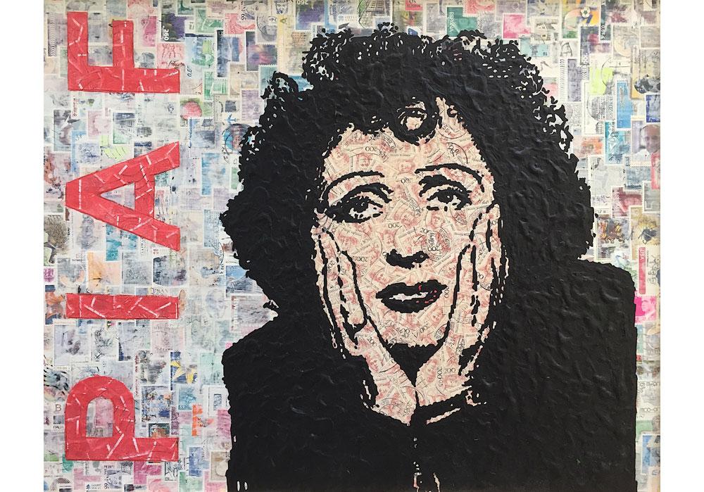 MB.21 - Edith Piaf - Stefan Merkt