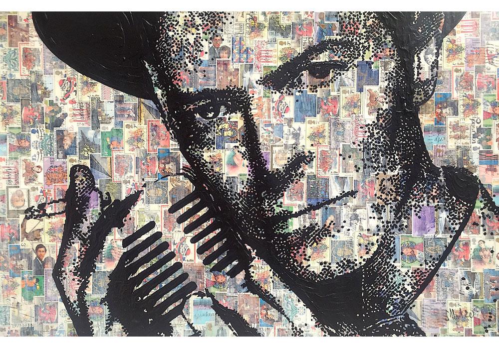 MB.31 - David Bowie - Stefan Merkt