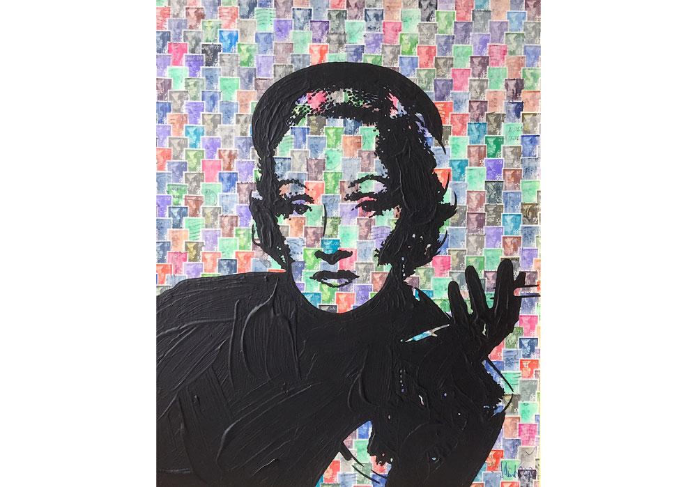 MB.42 - Marlene Dietrich - Stefan Merkt